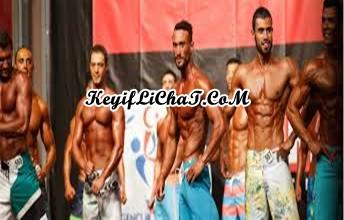 Vücut Geliştirme Sporu